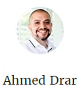 Hi Friends, I'm Ahmed